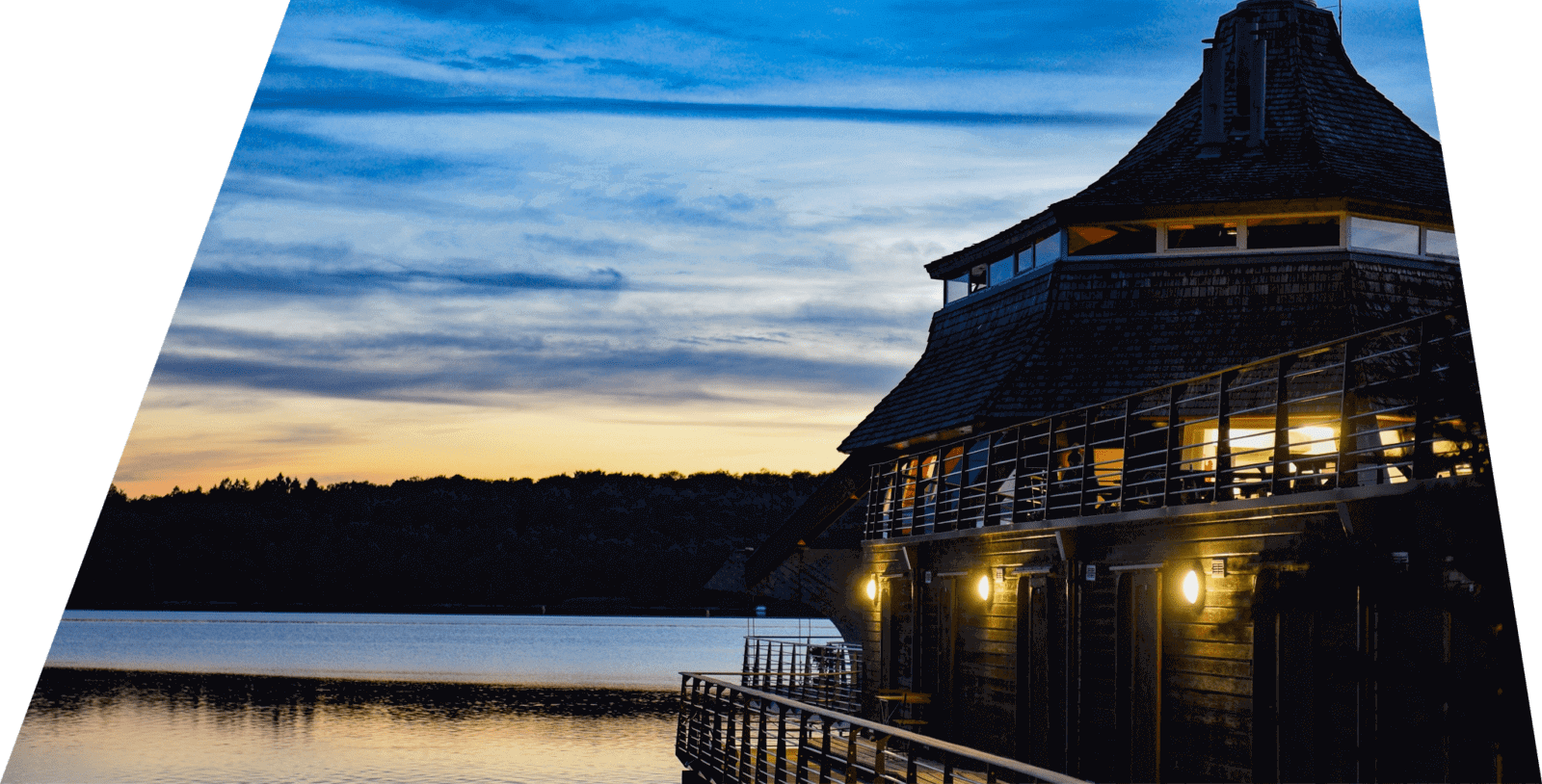 activital lac des settons vue sur la pagode