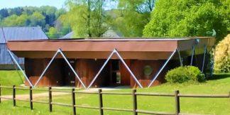 location salle 1000 club pour réunion entreprise et groupe activital les settons